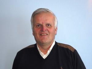 Gerrit Sprik